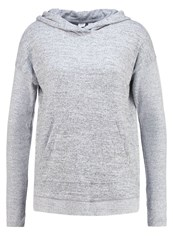 Gap Jumper Light Grey Melange Mottled Light Grey