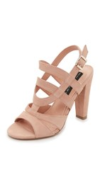 Steven Casandra Sandals Dusty Pink