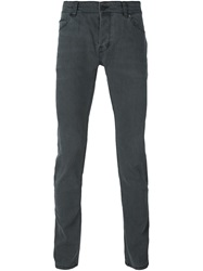 Surface To Air 'V4' Slim Fit Jeans