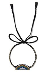 Venessa Arizaga Women's Rainbow Necklace