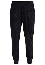Opus Mamiko Trousers Cosmic Blue