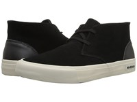 Seavees 12 62 Maslon Wintertide Black Men's Shoes