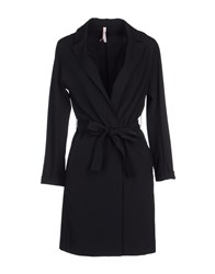 Imperial Star Imperial Coats And Jackets Full Length Jackets Women Black