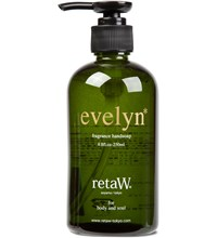 Retaw Evelyn Fragrance Hand Soap