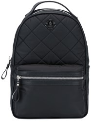 Moncler 'Georgette' Backpack Black
