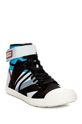 Hunter Original Dazzle High Top Multi