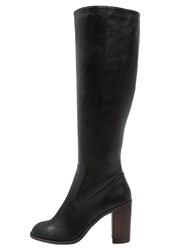 Dorothy Perkins Kirsty Boots Black