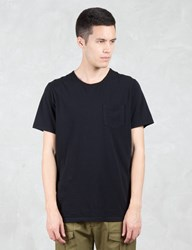 Wings Horns Original Pocket T Shirt