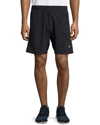 Callaway Mesh Trim Active Shorts Black