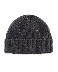 Bloomingdale's The Men's Store At Donegal Hat Charcoal