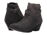 Free People Venture Ankle Boot Charcoal Women's Dress Boots Gray
