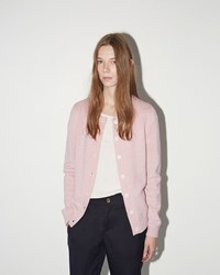 A.P.C. Cardigan Jackie Pink