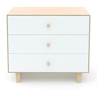 Oeuf Merlin Rhea 3 Drawer Dresser