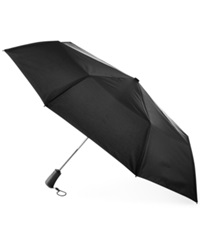 Totes Titan Umbrella Black