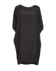 Day Birger Et Mikkelsen Short Dresses Black