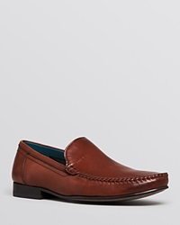 Ted Baker Simeen 2 Moccasins Brown Leather