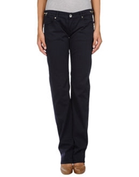 Nolita De Nimes Casual Pants Dark Blue