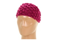 San Diego Hat Company Knh3208 Knit Headband Raspberry Cold Weather Hats Pink