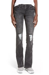 Junior Women's Lee Cooper 'Siena' Bootcut Jeans Blackburn