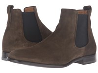 Vince Arthur Deep Moss Men's Boots Black