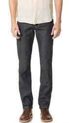 Naked And Famous Weird Guy Cowboy Selvedge Jeans
