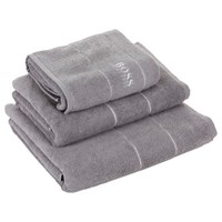 Hugo Boss Towel Concrete Bath Sheet