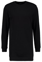 Your Turn Sweatshirt Black