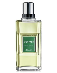 Guerlain Vetiver Eau De Toilette 3.4 Oz. No Color