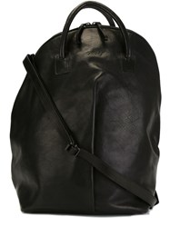 Marsa Ll Oversized Style Tote Bag Black