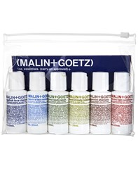 Malin Goetz And Essential Kit White