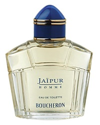 Boucheron Jaipur Homme Eau De Toilette Spray 3.4 Oz. No Color