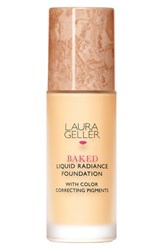 Laura Geller Beauty 'Baked' Liquid Radiance Foundation Fair