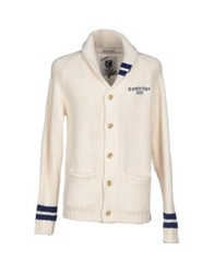 Pepe Jeans Cardigans Ivory