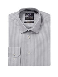 Skopes Luxury Collection Formal Shirt Grey