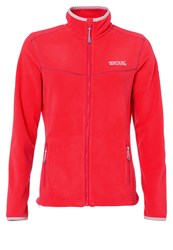 Regatta Floreo Ii Fleece Coral Blush Light Red