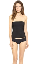 Only Hearts Club Second Skins Tube Top Black