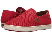 Olukai Pehuea Ohia Red Ohia Red Women's Slip On Shoes