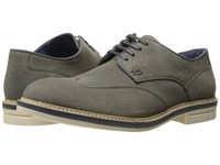 Kenneth Cole Reaction Pep Ur Step Grey Men's Lace Up Casual Shoes Gray