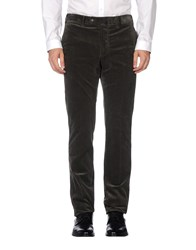 Vigano' Trousers Casual Trousers Men Lead