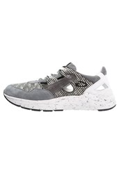 Alberto Guardiani Sport Trainers Grey