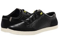 Cole Haan Owen Sport Ox Black Men's Lace Up Casual Shoes