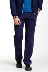 Dc Roomy Fit Chino Blue