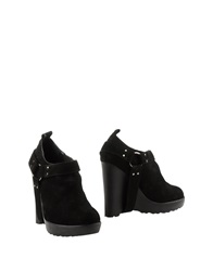Chloe Sevigny For Opening Ceremony Shoe Boots Black