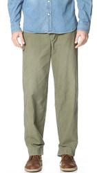Chimala Us Military Field Pants Olive Drab