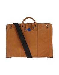 Gabs Bags Handbags Men Tan