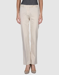 Divina Casual Pants Beige