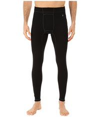 Smartwool Nts Mid 250 Bottom Black Men's Underwear