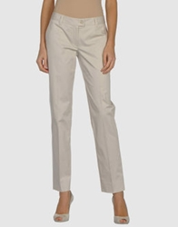 Metradamo Dress Pants Dark Brown
