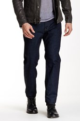 Star Usa By John Varvatos Bowery Slim Straight Fit Jean Blue