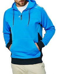 Helly Hansen Hp Fleece Hoodie Blue